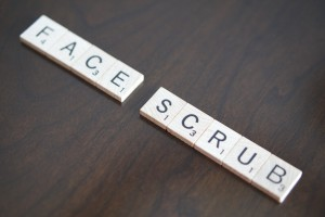 10 Facts About Blackheads - Face Scrub