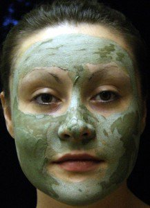 Why Should You Make Homemade Face Masks - mud mask