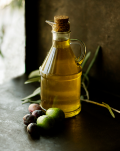 Will Natural Oils Make Your Skin Oily - Olive Oil