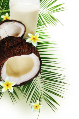 8 Health Benefits of Coconut